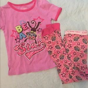 Other - Monkey pj's, 5T